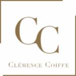 logo Clémence Coiffe
