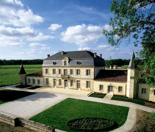 Chateau Couhins Lurton