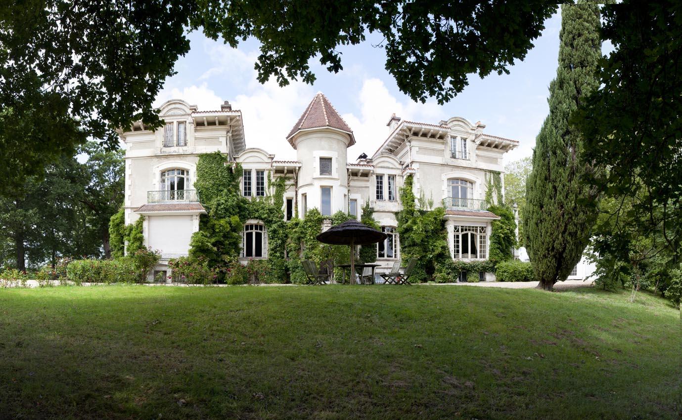 chateau dargangues - Chateau Maucaillou Mariage