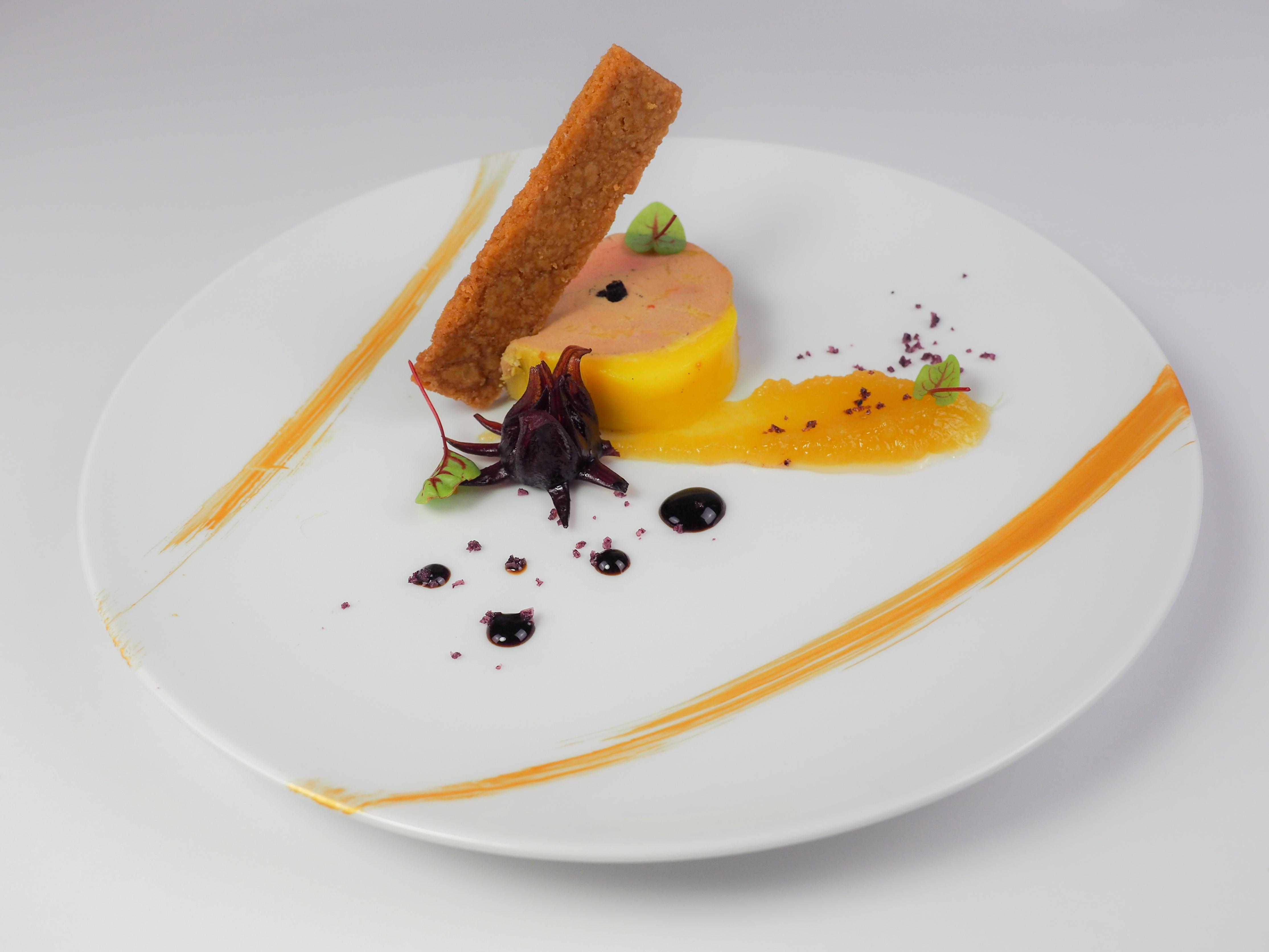 Culinaire - Lacoste Traiteur